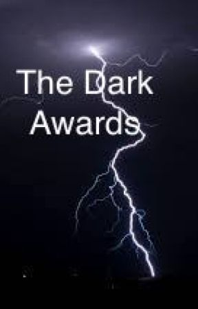 The Dark Awards 2017 by Black_Heart_Beats