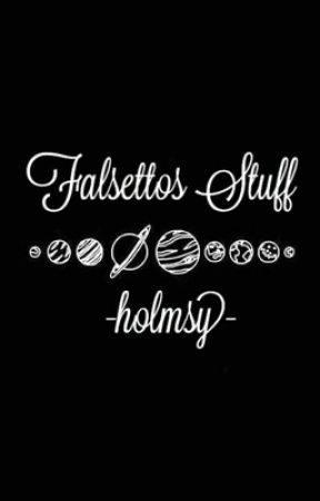 fαlѕєttσѕ ѕtuff ╰(*'︶'*)╯ by Only_Hazel
