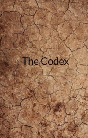 The Codex by conrazor