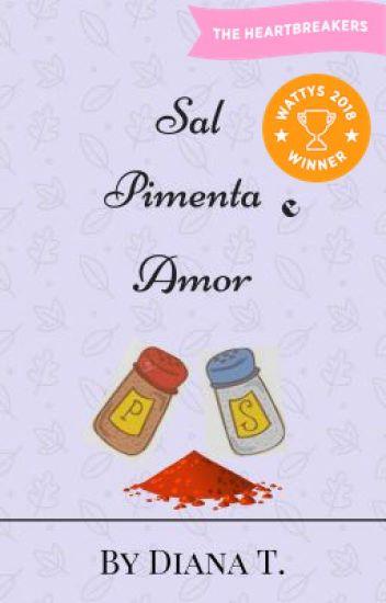 Sal, Pimenta e Amor