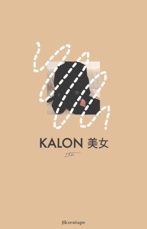 KALON! by jikseutape