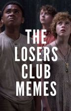 the losers club memes by friendsdontIie
