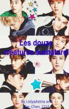 Les douze créatures surnaturel. by Tae_Chen_2215