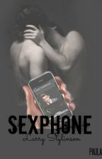 Sexphone ×larry stylinson-oneshot× by paulalcda