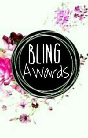 Bling Awards 2017 ABIERTO by BlingAwards