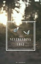 Neverending Love || Yoonkook by usamiaa