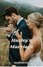 The marriage by b_harley