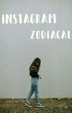 Instagram Zodiacal  by Moonligth_Princess