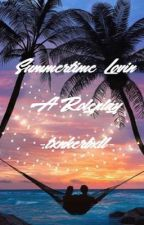 Summertime Lovin': A Roleplay [Redone] by -sinfullovebug