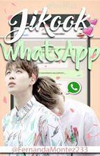 Jikook Whatsapp. by FernandaJeon233