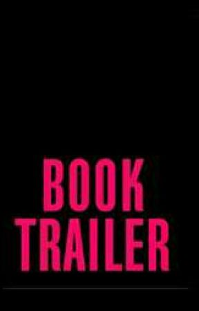 BookTrailer by SweetCreation94