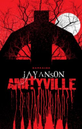 Horror em Amityville by VanessaAugustin