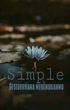 Simple by ridoyinti_