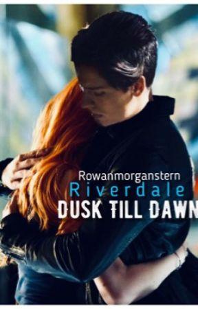 DUSK TILL DAWN ~> JUGHEAD JONES (BOOK 1, SEASON 1)  by RowanMorgenstern
