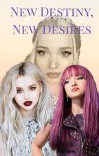 New Destiny, New Desires  by luvwarriorcats13