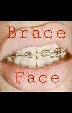 Brace Face (Bill Denbrough X Reader)  by GabbyKlein47