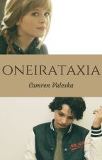 Oneirataxia [Richie Tozier] by camrenvaleska
