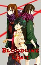 Bloodlline Limit by DanariBarcenas