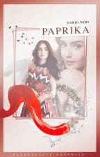 Paprika - L'amore tra i fornelli by DarioNeri