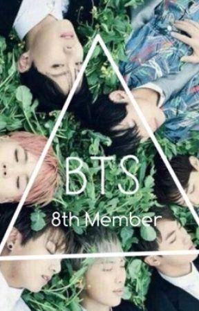 BTS 8th Member by PAKDAS