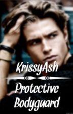 Protective Bodyguard  by KrissyAsh