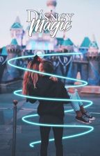 Disney Magic by emmalilius