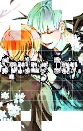 봄날. by cute_mochi_chimchim