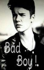Bad boy ! by Laura_Mahone