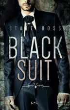 BLACK SUIT by stateboss