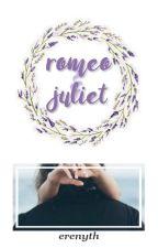 Romeo & Juliet by erenyth