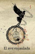 El ave enjaulada by SelfishLie
