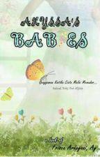 ALYSSA'S BABIES by frisca_ay