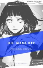 Hinata Hyuga - Mask Off by rubinribbon
