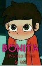 Bonita. {Marco Díaz & tu} by -soy_antonella