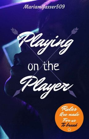 playing on the player by MariamYasser509
