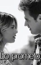 Lo prometo. (Jortini) by tinistaacl