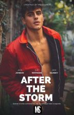 After The Storm | Jack Gilinsky by mesummer
