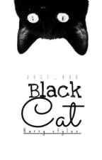 Black cat .{Harry styles au.}™ by Just_Buu