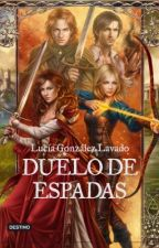 Duelo de Espadas by LuciaGLavado