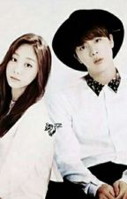 When they are forced marriage with each other(Gay&Tomboy) by infinitesungyeol2003