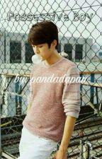 Possessive Boy by pandadapan