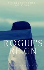 Rogue's Reign by annemarshallofficial