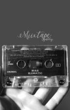 mixtape ☙ eddie kaspbrak by jackgrazer-
