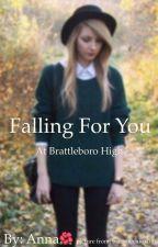 Falling for you at Brattleboro High by annaaarrrr