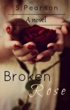 Broken Rose by acrylic_bish