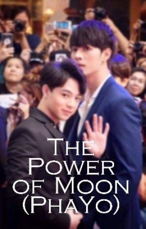 The Power of Moon (PhaYo) by daravann