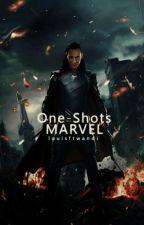 One-Shots Marvel by louisftwandi