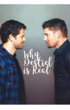 Why Destiel is Real:  Scratching the Surface by AngelPlume