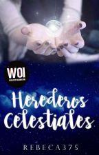 Herederos Celestiales by RebeHeM