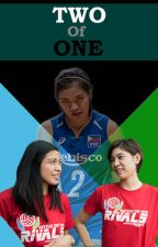 Two Of One by Team_MikaReyes